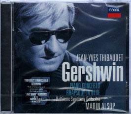 George Gershwin: Piano Concerto, Rhapsody in Blue (Decca)