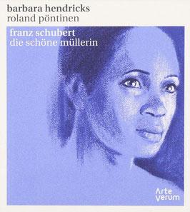 Franz Schubert: Die schöne Müllerin (CD, DVD, Arte Verum)