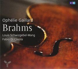 Johannes Brahms: Brahms (Aparté)