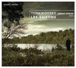 Pyotr Ilyich Tchaikovksy: Les Saisons (Mirare)