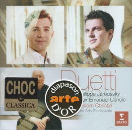 Duetti (Erato)
