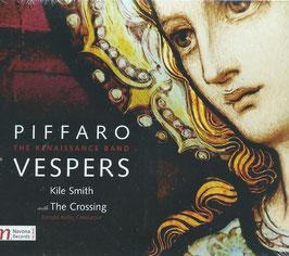 Kile Smith: Vespers (Navona Records)