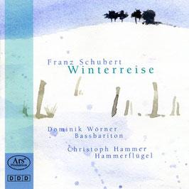 Franz Schubert: Winterreise (Ars Produktion)
