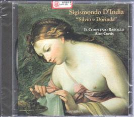 Sigismondo D'India: Silvio e Dorinda (Symphonia)