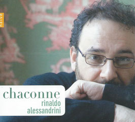 Chaconne (Naïve)