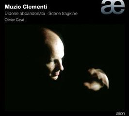 Muzio Clementi: Didone abbandonata, Scene tragiche (Aeon)