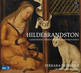 Hildebrandston, Canzonieri tedeschi del Quattrocento (Arcana)