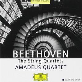 Ludwig van Beethoven: The String Quartets (7CD, Deutsche Grammophon)