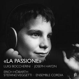 Luigi Boccherini, Joseph Haydn: La Passione (Fra Bernardo)