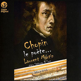 Frédéric Chopin: Le poète... (Ligia Digital)