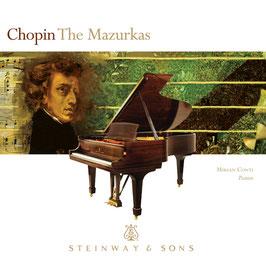 Frédéric Chopin: The Mazurkas (2CD, Arkiv)