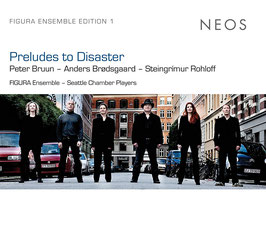 Preludes to Disaster: Bruun, Brodsgaard, Rohloff (NEOS)