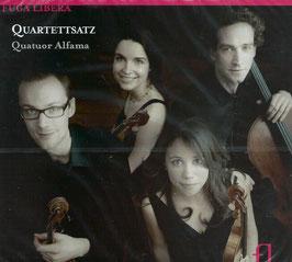 Quartettsatz (Fuga Libera)