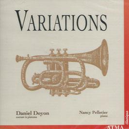 Variations (Atma)
