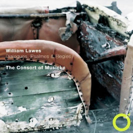 Henry Lawes: Dialogues, Psalmes & Elegies (Explore)