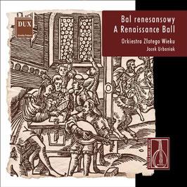 Bal renesansowy, A Renaissance Ball (Dux)