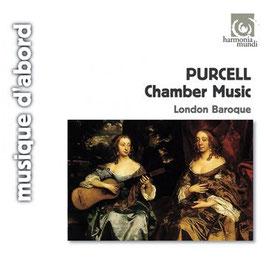 Henry Purcell: Chamber Music (Harmonia Mundi)