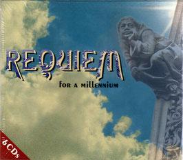 Requiem for a Millenium: Ockeghem, Du Caurroy, Lotti, Kraft, Verdi, Alain, Schütz, Mozart, Gounod, Fauré (6CD, Arion)