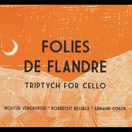 Folies de Flandre (Auurk Records)