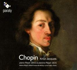 Frédéric Chopin (Paraty)