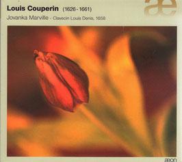 Louis Couperin (Aeon)