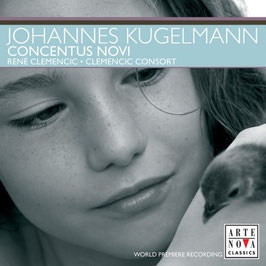Johannes Kugelmann: Concentus Novi (Arte Nova)