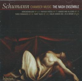 Robert Schumann: Chamber Music (Hyperion)