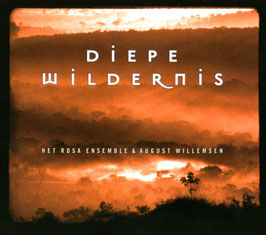 Daniel Cross: Diepe Wildernis (Q-Disc)