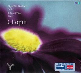 Frédéric Chopin (Aparté)