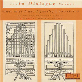 ... in Dialogue Volume 1 (Loft)