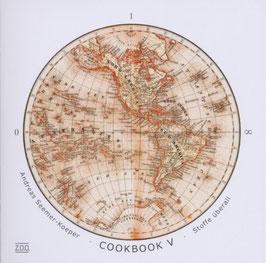 Andreas Koeper: Cookbook II, Stoffe überall (ZOO)