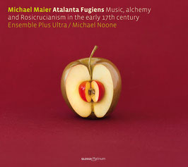 Michael Maier: Atalanta Fugiens, Music, alchemy and Rosicrusianism in the early 17th century (Glossa)