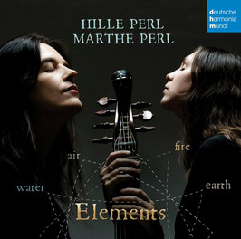 Elements (Deutsche Harmonia Mundi)