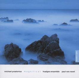 Michael Praetorius: Magnificat (Sony)