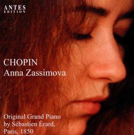 Frédéric Chopin (Antes)