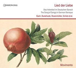 Lied der Liebe, Das Hohelied im Deutschen Barock (Christophorus)