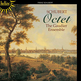 Franz Schubert: Octet (Hyperion Helios)