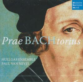 Michael Praetorius, Johann Sebastian Bach: PraeBACHtorius (DHM)