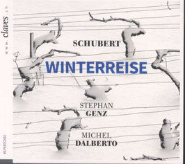 Franz Schubert: Winterreise (Claves)