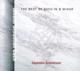 Johann Sebastian Bach: The Best of Bach in B minor (2CD, Etcetera)