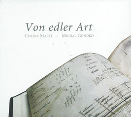 Von edler Art, 15th Century German music for keyboard and plucked stringed instruments (Ramée)