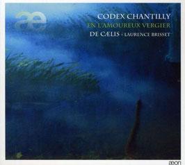 Codex Chantilly, Polyphonies Extraites du Manuscrit de Chantilly (Aeon)
