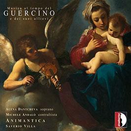 Musica al tempo del Guercino e dei suoi allievi (Symphonia)