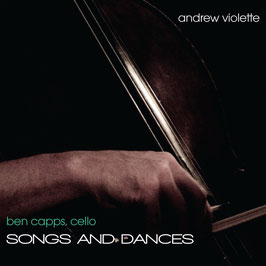 Andrew Violette: Songs and Dances (Innova)