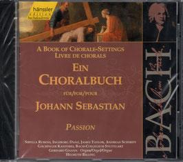 Johann Sebastian Bach: Ein Choralbuch für Johann Sebastian, Passion (Hänssler)