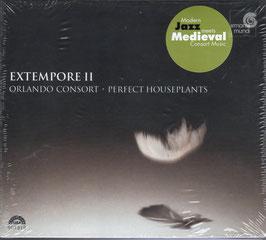 Extempore II (Harmonia Mundi)
