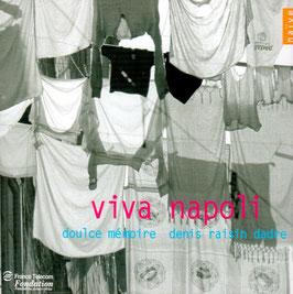 Viva Napoli, canzioni villanesche (Naïve)