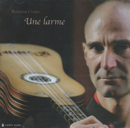 Francesco Corbetta, Robert de Visée: Une larme (Carpe Diem)