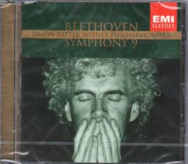 Ludwig van Beethoven: Symphony 9 (EMI)