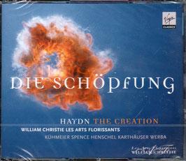 Franz Joseph Haydn: Die Schöpfung (2CD, Virgin Classics)